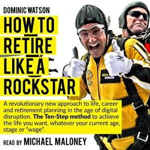 Best Retirement Audiobook